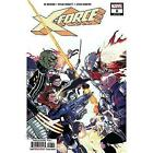 X-force #1 Stan Lee Tribute Marvel Comic 1st Print 2019 NM