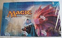 Magic The Gathering Mtg Russian Return To Ravnica 36 Packs Booster Box 2012