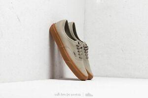 Vans-AUTHENTIC-Laurel-Oak-Gum-Women-039-s-Shoes-8-Men-039-s-6-5