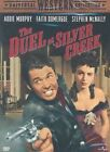 Duel at Silver Creek With Audie Murphy DVD Region 1 025192274626