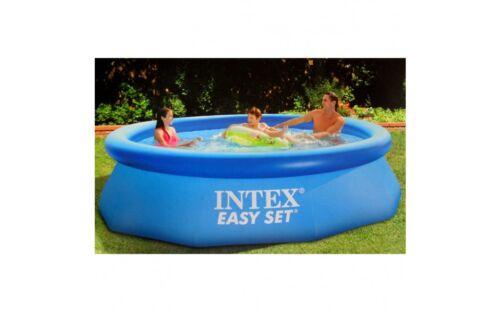 Easyset Pool Neuf Forme 305X76 28122NP Intex