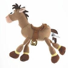 "TOY STORY 3 BULLSEYE Woody Horse 10"" Plush Toy Soft Stuffed Doll Kids Gift"