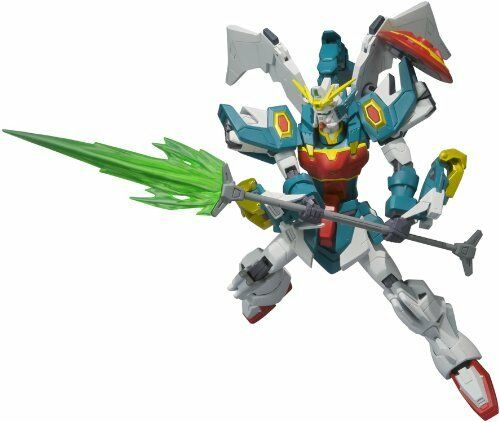 Robot Spirits Side Ms Gundam W Gundam Deathscythe Action Figure Bandai Japan Toys & Hobbies