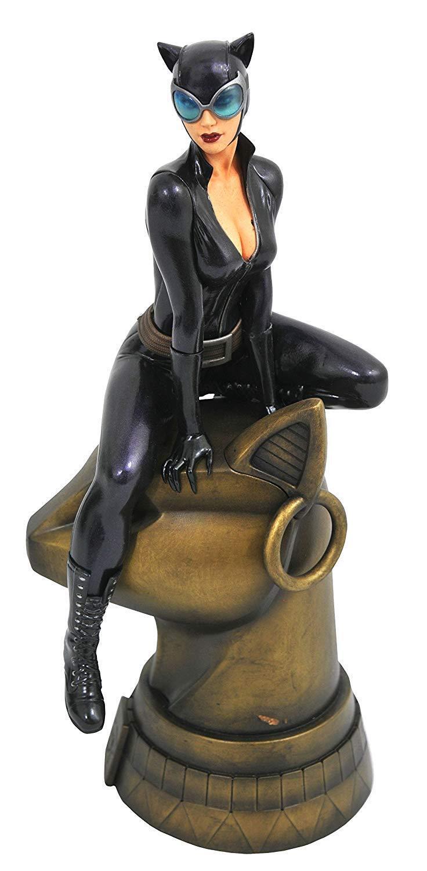 DC Comic  Gallery-Catwohomme Pvc diorama  bien vendre partout dans le monde