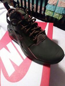 Men's Nike Air Huarache Run Casual Shoes