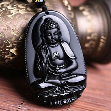 Amitabha patron saint of natural obsidian