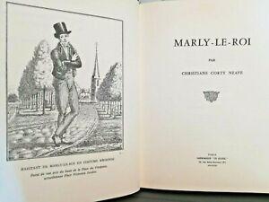 REGIONALISME-YVELINES-Marly-le-Roi-par-Christiane-CORTY-NEAVE-9448