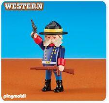 Playmobil western ratelier à fusils 3034 4072 4398 3786