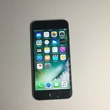 iPhone 6S 64 GB GRIS ESPACIAL libre PERFECTO ESTADO