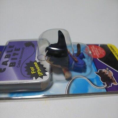 Cable Bite Dragon Ball Goku SS Cable Protection for iPhone anime japan Dreams