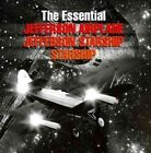 The Essential Jefferson Airplane Audio CD