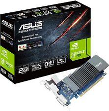 Asus GeForce GT 710 2GB GDDR5 GT710-SL-2GD5-CSM Graphics Card
