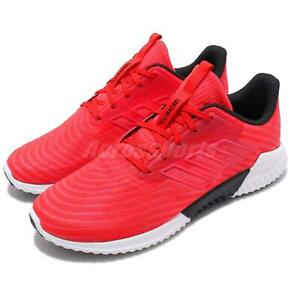 adidas sneakers red and black