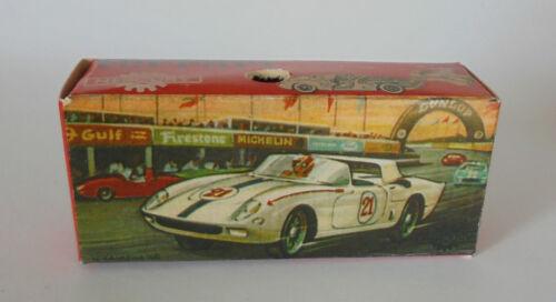 Repro Box Mercury Art.58 Ferrari Sebring