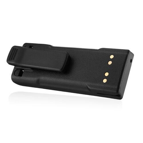 2500mAh NTN7143 NTN7144 NI-MH Battery for Motorola HT1000 HT6000 MTX9000 MTS2000