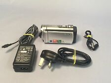 Sony DCR-SX33E Camcorder camera Good Condition