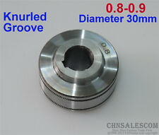 Wire Feed Roller V Groove 0.8-1.0 Diameter 30mm For MIG MAG Welding  Machine