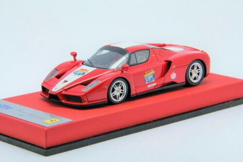143 BBR Ferrari Enzo 60th Anniversary Relay Race, Free Shipping