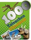 1000 unglaubliche Tatsachen aus der Dinowelt von Davis Gill (2016, Taschenbuch)