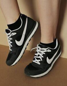 nike scarpe donna bianche e nere