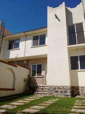Casa Sola Con Alberca junto a Burgos