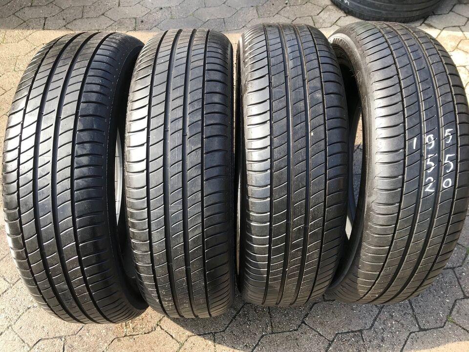Sommerdæk, Michelin, / 195 / 55 R20