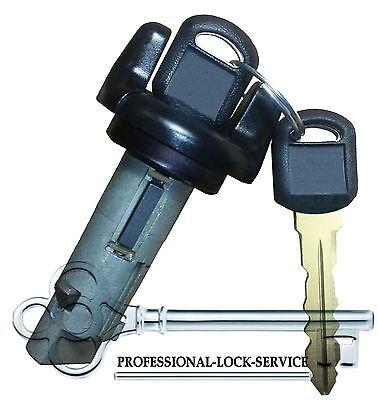1996-1997 Chevrolet Astro Van Ignition Cylinder Lock