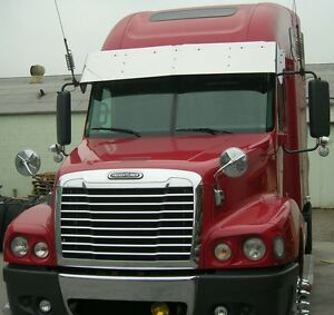 Freightliner Century 2004 Premium Quilted Winter Front 20 Colors!!