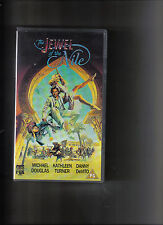 the jewel of the nile video