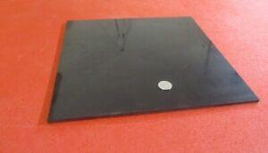 "Delrin POM Acetal Black Sheet 3//16/"" .188/"" x 24/"" x 24/"""