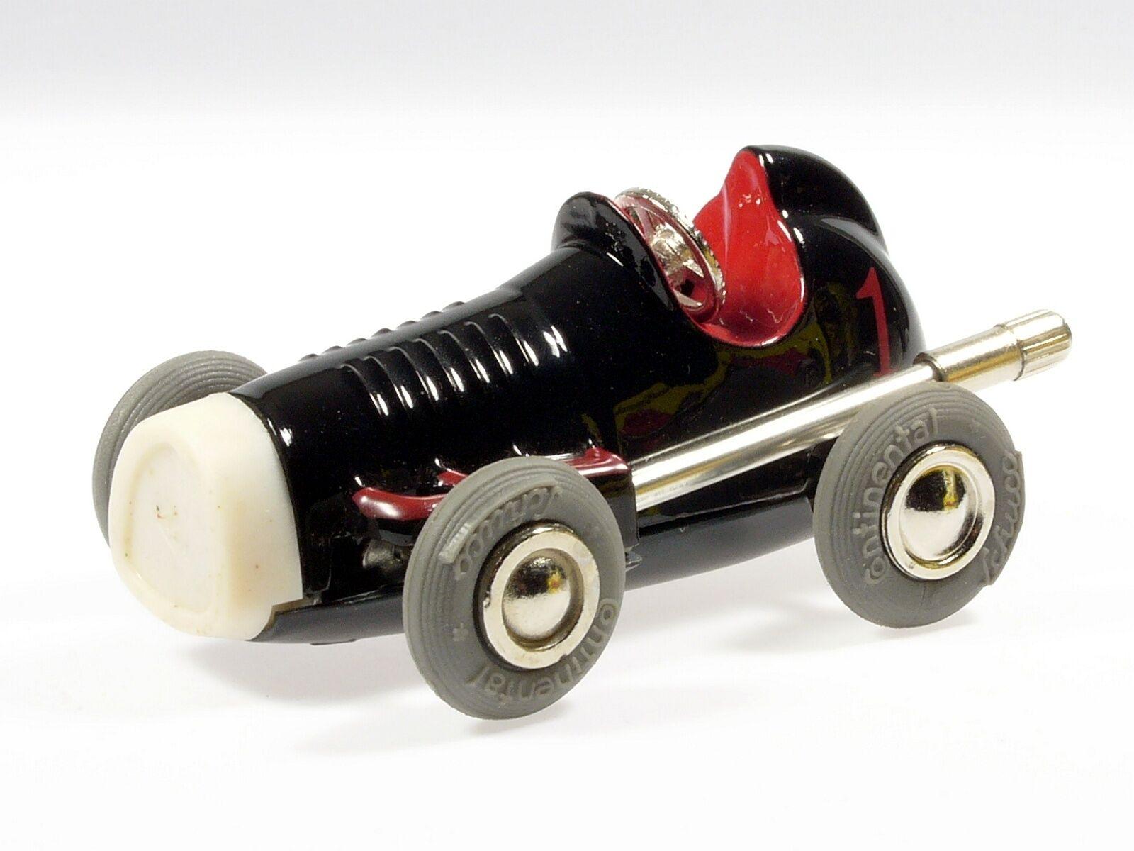 Schuco micro-Racer Midget EE. UU. negro 1042   164