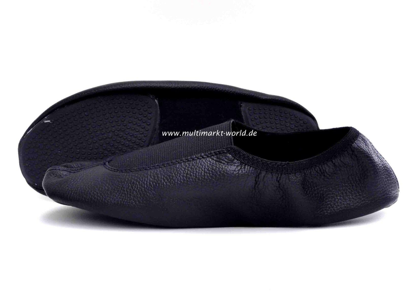 Bleyer 3844  VOLTI-M Voltigierschuhe Leder Leder Leder schwarz Voltischläppchen NEU | Qualität und Verbraucher an erster Stelle  | München Online Shop  361dcf