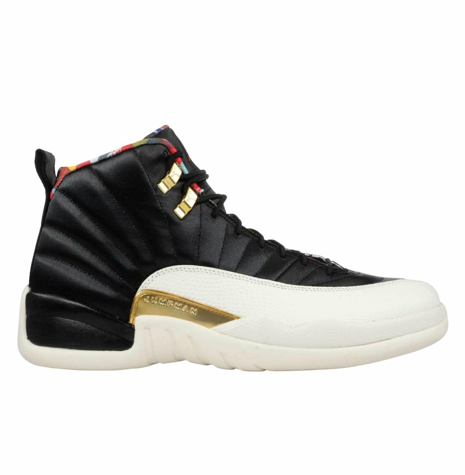 Size 9.5 - Jordan 12 Retro Chinese New Year 2019