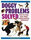 Doggy Problems Solved by Amanda O'Neill (Paperback, 2009)