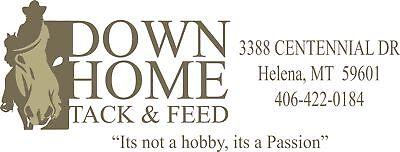 Down Home Tack