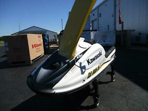 2006 Kawasaki SX-R 800 STAND UP * FRESH WATER TRADES * EXCELLENT * CALL NOW!