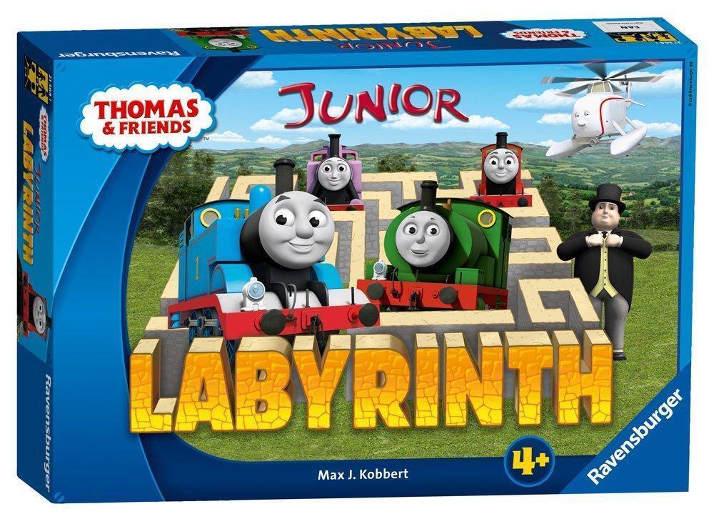 Ravensburger THOMAS /& FRIENDS TRAIN RACE Toys JEUX bn