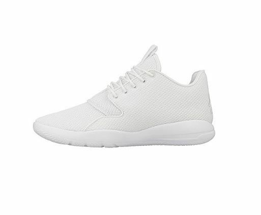 Nike Air Jordan Eclipse Running Shoe White/White 724010 120 Special limited time