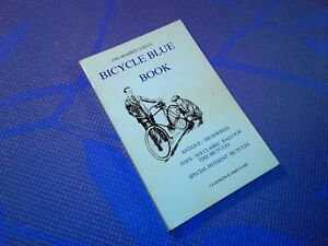 Bicycle Blue Book Value >> Details About 1991 Market Value Bicycle Blue Book Gordon T A Hurd James