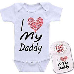 26e403605 I Love My Daddy