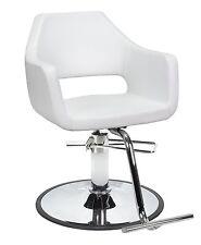 Salon Styling Chair RICHARDSON WHT for Beauty Salon Furniture …