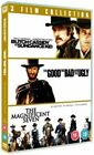Paul Newman Robert Redford-butch Cassidy and The Sundance Kid/the Good DVD
