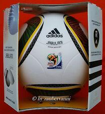 NEW OFFICIAL ADIDAS MATCH BALL JABULANI FIFA WORLD CUP 2010 SOUTH AFRICA SOCCER