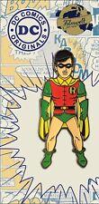 Robin Classic - exklusiver Sammler Collectors Pin Metall - DC Comics - neu