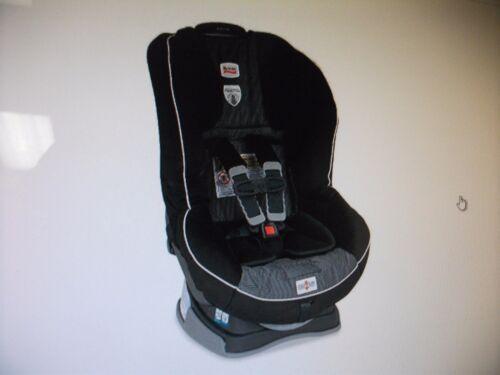 Onyx Britax Pavilion G4 Convertible Car Seat
