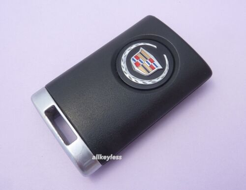 OEM CADILLAC STS CTS keyless entry remote SMART KEY transmitter fob driver #2