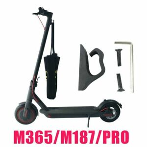 Claw-Front-Bag-Hook-for-Xiaomi-Mijia-M365-Pro-M187-Electric-Scooter-Tools-Black