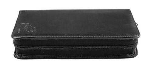 PERFEKT /& EDEL Kunstleder schwarz Schutztasche für HP Grafikrechner