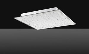 Plafoniere Garage Led : Design 26w lampada led da soffitto plafoniera dimmerabile bagno luci