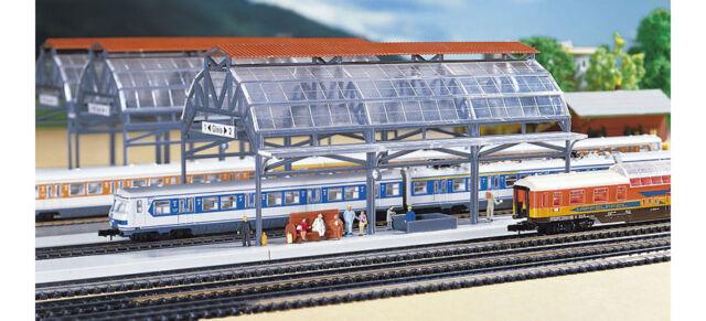 FALLER 222128  Station hall Spur N    1:160